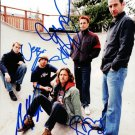 PEARL JAM Autographed signed 8x10 Photo Picture REPRINT