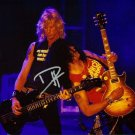 DUFF McKAGAN GUNS'N ROSES Autographed signed 8x10 Photo Picture REPRINT
