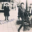 JOHN LYDON SEX PISTOLS Autographed signed 8x10 Photo Picture REPRINT