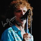 LOU GRAMM FOREIGNER Autographed signed 8x10 Photo Picture REPRINT