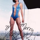 MILLA JOVOVICH Autographed signed 8x10 Photo Picture REPRINT
