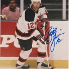ORIGINAL  BILL GUERIN Signed Autographed 8X10 Photo Picture w/COA