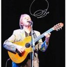 JON ANDERSON  of YES Original Signed Autographed 8X10 Photo Picture w/COA