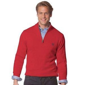 New CHAPS by RALPH LAUREN 100% Cotton Sweater Sz.L Retail $70