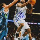 Basketball TY LAWSON Original Signed Autographed 8X10 Photo Picture w/COA