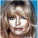 GOLDIE HAWN Original Signed Autographed 11X14 Photo Picture w/COA