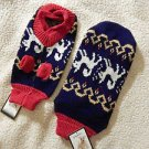 PUPPY DOG PET Winter Clothes Apparel COAT TURTLENECK SWEATER  NEW