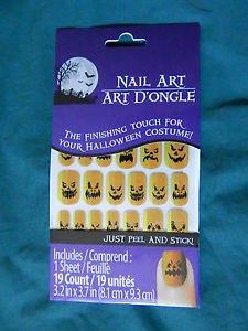 Original 19pcs NAIL ART pad /Scrapbook Sticker