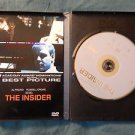 The INSIDER Signed Autographed by RUSSELL CROWE & MICHAEL MANN DVD