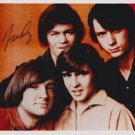 Original MICKY DOLENZ  The MONKEES Signed Autographed 8X10 Photo Picture w/COA
