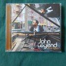 "Original JOHN LEGEND Signed Autographed ""ONCE AGAIN"" CD w/COA"