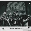Steppenwolf JOHN KAY Original Signed Autographed 8X10 B/W Photo Picture w/COA