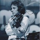 Original JEAN LUC PONTY  Signed Autographed in Person 8x10 Photo Picture w/COA