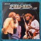 "BEE GEES ""LIVE""  Vinyl 12""  2LP  RS-2-3901"