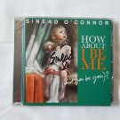 "SINEAD O'CONNOR Signed Autographed  ""HOW ABOUT I BE ME?"" CD w/COA"