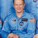 Astronaut KAROL BOBKO Original Signed Autographed 8X10 Photo Picture w/COA