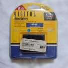 Replacement for SONY NP-FF50 Li-ION Rechargeable Battery Pack  New.