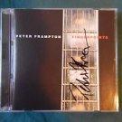 "PETER FRAMPTON Signed Autographed ""FINGERPRINTS"" CD w/COA"