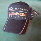 Original RED BULL Infiniti Racing Drivers Cap Formula One F1 LICENSED OFFICIAL