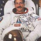 JEFF HOFFMANN  Original Autographed Signed 8x10 Lithograph Picture w/COA