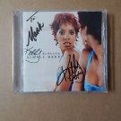 "KELLY ROWLAND of DESTINY CHILD Signed Autograph  ""SIMPLY DEEP'' CD w/COA"