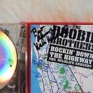 "DOOBIE BROTHERS Signed Autograph by MICHAEL McDONALD ""Rockin' Down.."" 2CD w/COA"
