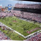 Original Tampa Bay Buccaneers Team Signed 16x20 Photo With 31 Signatures  w/JSA