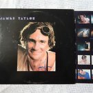 "JAMES TAYLOR Signed Autograph ""DAD LOVES HIS WORK"" VINYL  LP w/COA"