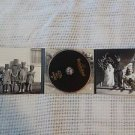 """FAITH NO MORE Signed Autographed by ALL 5 """"SOL INVICTUS"""" CD w/COA"""