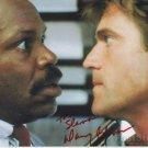 DANNY GLOVER Original Autographed  Signed  8x10 Photo Picture w/COA