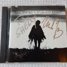 """NEIL YOUNG Signed Autograph  """"HARVEST MOON"""" CD  w/COA"""