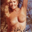 Porno Adult Star EDY WILLIAMS Autographed signed 8x10 Photo Picture REPRINT