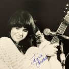 LINDA RONSTADT Autographed signed 8x10 Photo Picture REPRINT