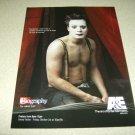 Jimmy Fallon A&E Ad - Biography