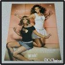 Beyonce & Solange Knowles Got Milk? Ad