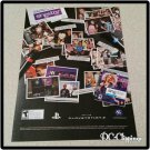 Singstar Vol.2 Video Game Ad/Clipping