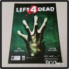Left 4 Dead Video Game Ad/Clipping