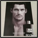 ZIRH IKON Unscented Cologne Ad