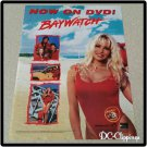 Baywatch Ad/Clippings