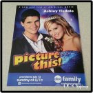 Picture This! Ad/Clipping Ashley Tisdale