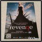 Revenge Ad/Clipping