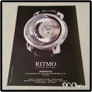 RITMO Watch Ad
