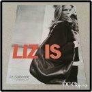 Liz Claiborne Ad