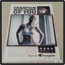 Champion Ad