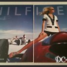 Tommy Hilfiger 2 Page Ad