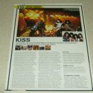 KISS 1 Page Article/Clipping