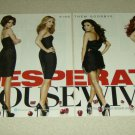 Desperate Housewives 2 Page TV Show Ad