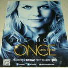 Once Upon A Time TV Show Ad - The Hope