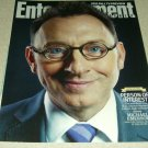 Michael Emerson 1 Page Clipping