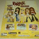 Bratz Ad & Clipping Set
